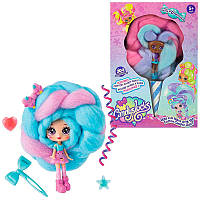 """Кукла """"Candylocks сладкая вата"""" В1162                                                               , фото 1"""