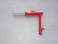 Срывная монтажная ручка ROTO для регулировки и ремонта окон PROFESSIONAL