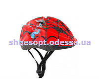 Защитный шлем Человек паук с регулировкой размера