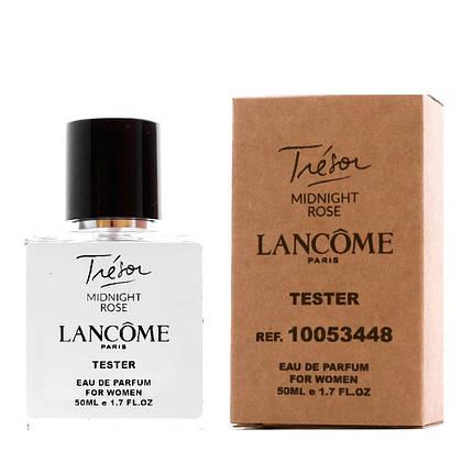 Lancome Tresor Midnight Rose (тестер 50 ml), фото 2