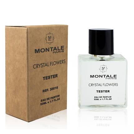 Montale Crystal Flowers (тестер 50 ml), фото 2