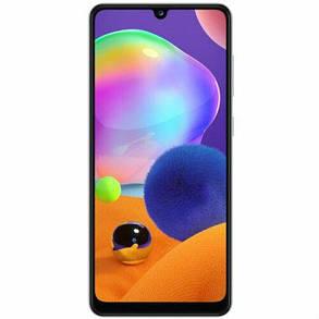 Смартфон Samsung Galaxy A31 4/128Gb Duos Prism Crush Blue (SM-A315FZBV) UA, фото 2