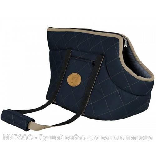 Trixie  TX-36231 Victoria сумка-переноска  (26 × 29 × 50 см)
