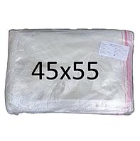 Пакет упаковочный с липкой лентой 45х55 (1000шт.)