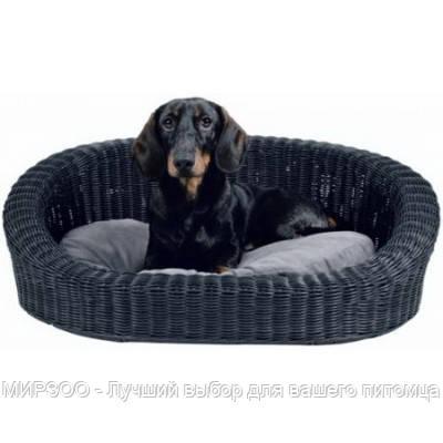 Trixie TX-28331 Плетёный диван для собак 72х25х52см