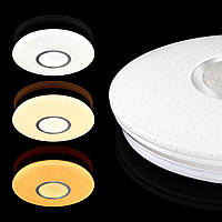 Светодиодный светильник SMART SML-R07-80 3000-6000K 80Вт Biom с пультом, фото 1