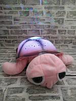 Ночник проектор Звездная черепаха Star Guide