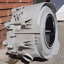 Бак в сборе с барабаном для стиральной машины Zanussi FA1032 (Б/У), фото 3