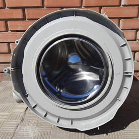 Бак в сборе с барабаном для стиральной машины Zanussi FA1032(Б/У)