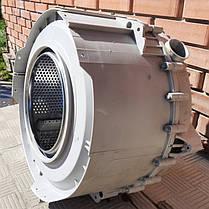 Бак в сборе с барабаном для стиральной машины Zanussi FA1032 (Б/У), фото 2