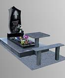 Виготовлення пам'ятників Луцьк, фото 2