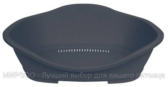 Trixie TX-38831 Пластиковые кровати Sleeper для собак 66*80см