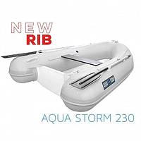 "Лодка Rib ""Aqua Storm"" Amigo 230"