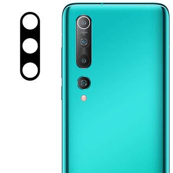 Гибкое защитное стекло 0.18mm на камеру (тех.пак) для Xiaomi Mi 10 / Mi 10 Pro