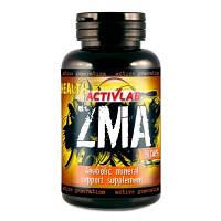 Бустер тестостерона Activlab ZMA (90 капс)