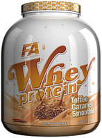 Протеин Fitness Authority Whey Protein (2.27 кг)