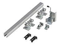 Фурнитура DoorHan 95x88x5 L=6000 для откатных сдвижных ворот