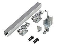 Фурнитура DoorHan 138x144x6 L=8000 для откатных сдвижных ворот