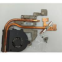 Система охолодження для ноутбука Acer Aspire 5552, 5551, 5552g, Emachines E640, E642, Packard Bell NEW95, PEW96, TK81, AT0C6005DR0, AT0C6005AX0, б/в,