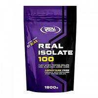 Протеин Real Pharm Real Isolate (1.8 кг)