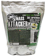 Гейнер UNS Mass Attacker (3 кг)