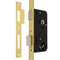 Замок врезной для металлических дверей Мультилок 1-WAY DIN 790 PB UNIV BS60мм 90мм SP производство Израиль