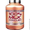 Протеин Scitec Nutrition 100% Milk Complex (5 кг)