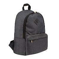 Рюкзак универсальный Lerom серый