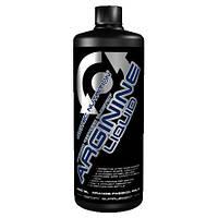 Жидкий аргинин Scitec Nutrition Arginine Liquid (1000 мл)