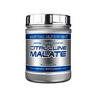 Препарат для повышение энергии клеток без увеличения веса Scitec Nutrition Citrulline Malate (90 кап)