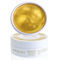 Гидрогелевые патчи под глаза Qalma Marine Energy Gold Hydrogel 60 шт CMD-107