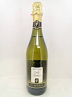 Вино игристое белое Vinoro Corte Bianco 0.75 л