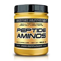 Аминокислоты Scitec Nutrition Peptid Aminos (200 капс)
