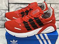 Кроссовки мужские Adidas LXCON (Реплика), Red