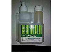 Альфакокс оральный кокцидиостататик (толтразурил 2,5%) 250 мл, Фарматон