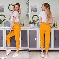 Женские брюки разных цветов