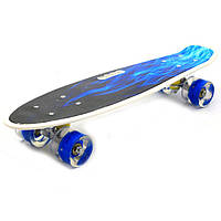 Скейты, пенниборды