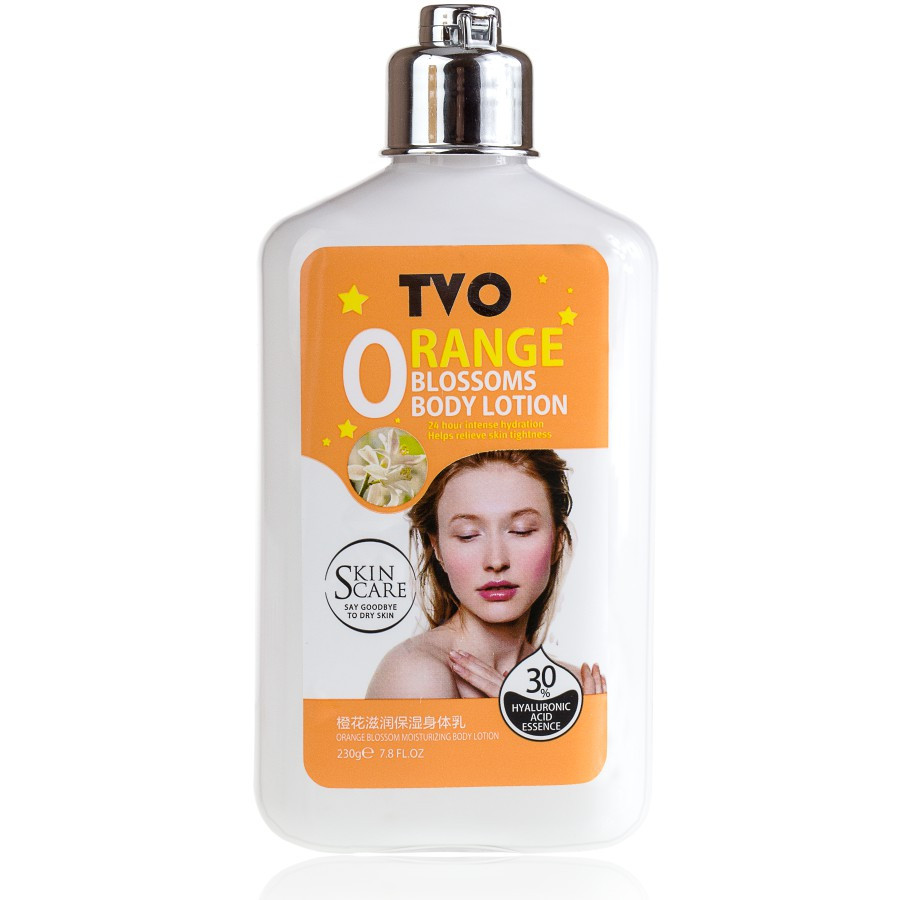 TVO-01 Лосьон для тела Orange Blossoms Body Lotion 230 g