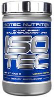 Спортивный изотонический напиток Scitec Nutrition Isotec  (1 кг)