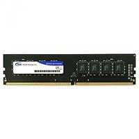 Оперативная память DDR4 4GB/2400 Team Elite Plus (TED44G2400C1601)