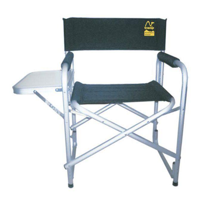 Кемпинговый стул со столом Tramp TRF-002