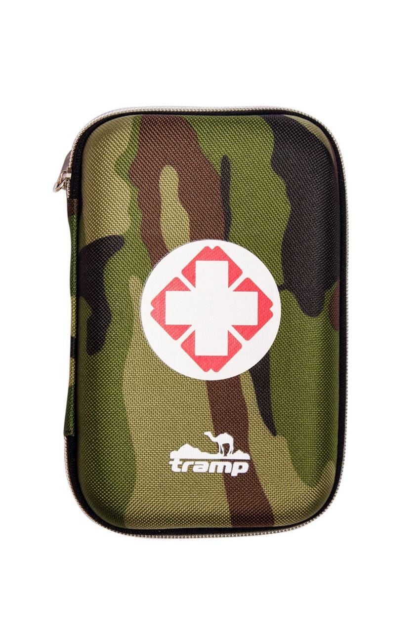 Дорожная аптечка Tramp EVA box (хаки)