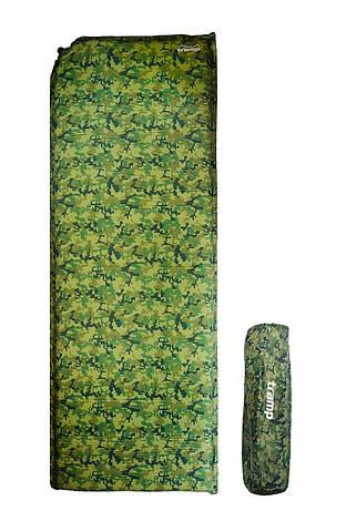 Ковер самонадувающийся Tramp TRI-007, 5 см, фото 2
