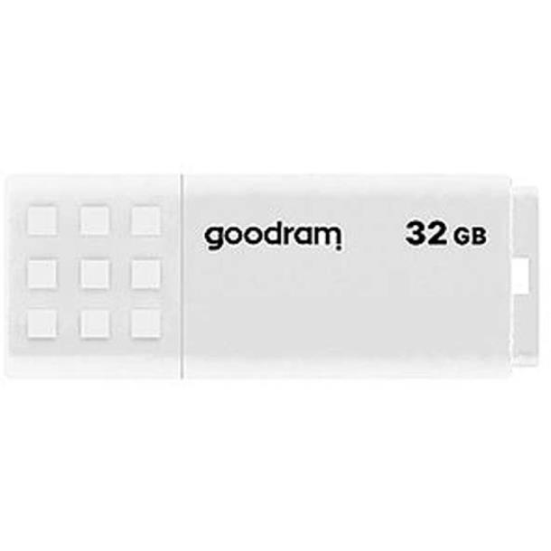 USB флеш накопитель GOODRAM 128GB UTS3 Twister Red USB 3.0 (UTS3-1280R0R11)