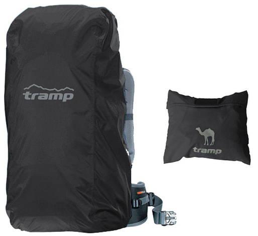 Накидка от дождя на рюкзак Tramp S, фото 2
