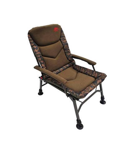 Кресло для рыбалки и отдыха Tramp Homelice Camo TRF-052, фото 2