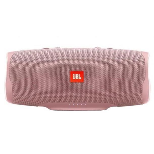 Акустическая система JBL Charge 4 Dusty Pink (JBLCHARGE4PINK)