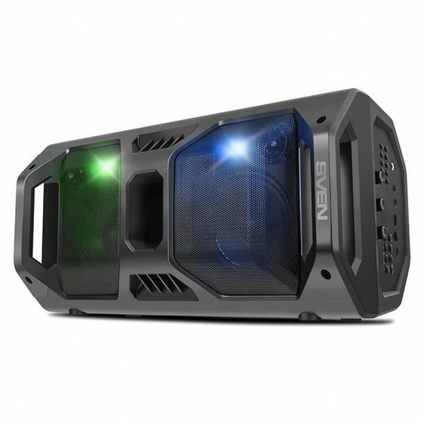 Акустическая система SVEN PS-600 Black, Китай