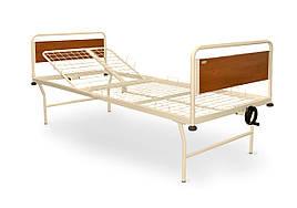 Кровать медицинская функциональная КФМ-2