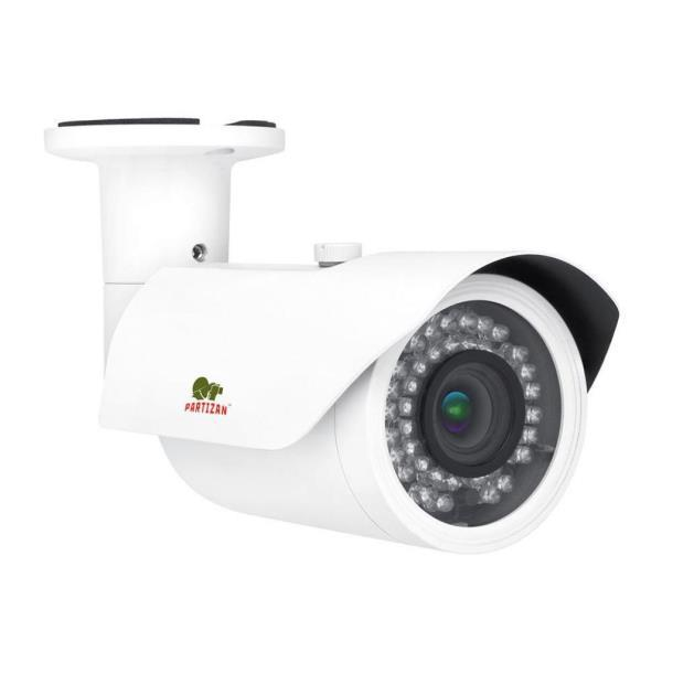 Камера видеонаблюдения Partizan COD-VF4HQ FullHD 1.1 (82034)